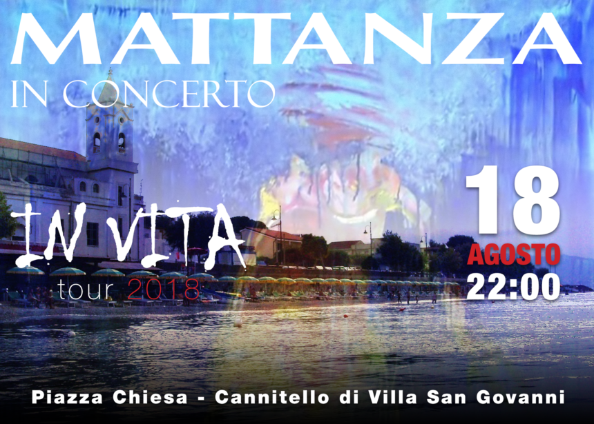 InVita tour a Cannitello