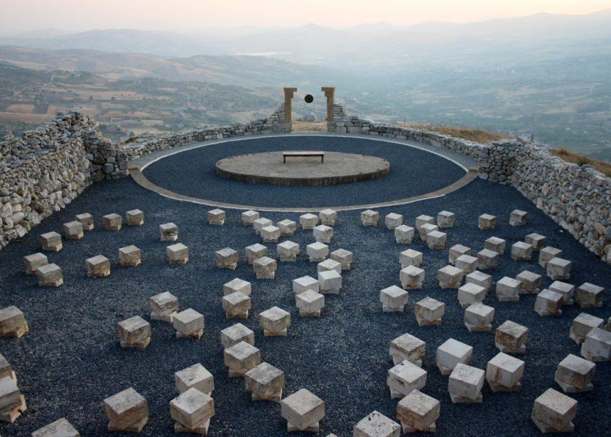 Teatro Andromeda – Santo Stefano Quisquina di Agrigento