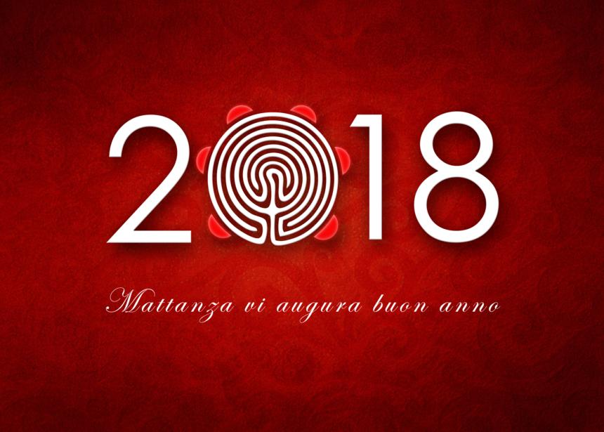 Mattanza vi augura buon anno