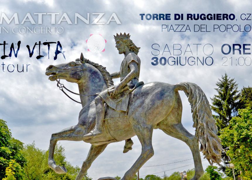 InVita tour a Torre di Ruggiero (CZ)