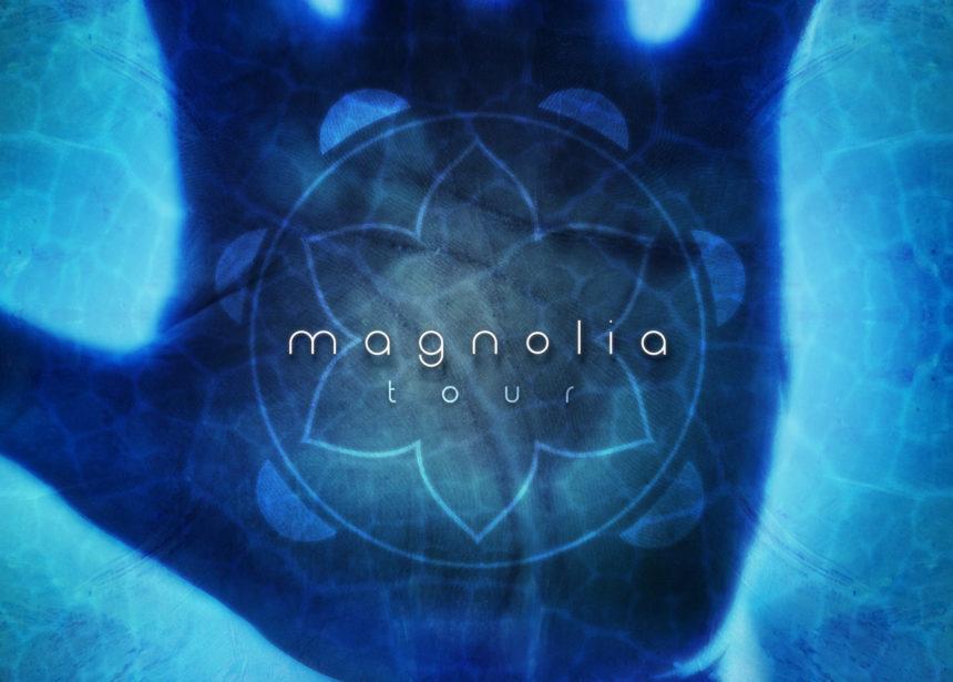 Siderno – Magnolia Tour 2020