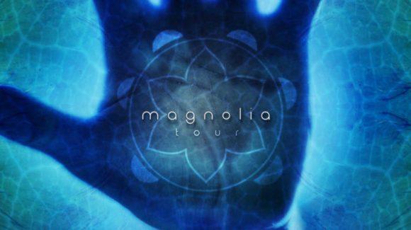 Mattanza Magnolia Tour