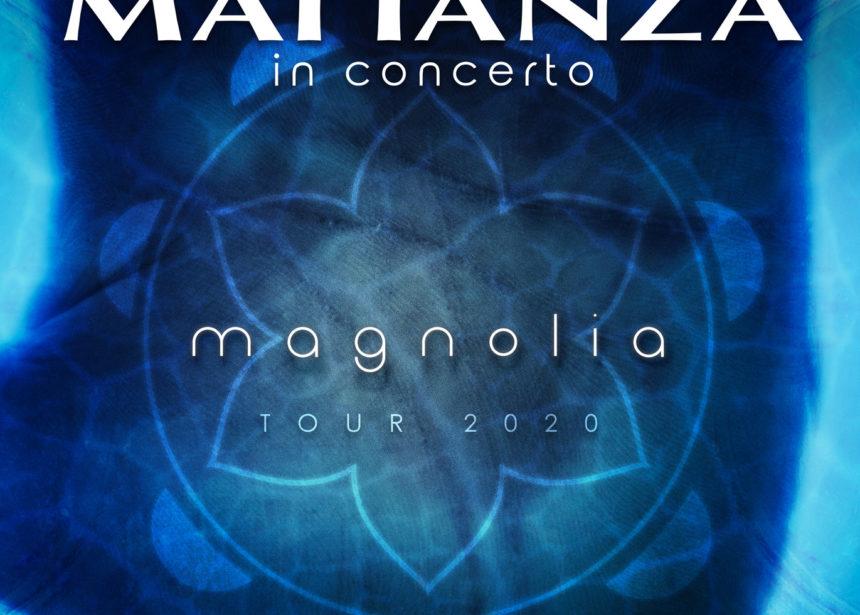 Gioia Tauro – Magnolia Tour 2020