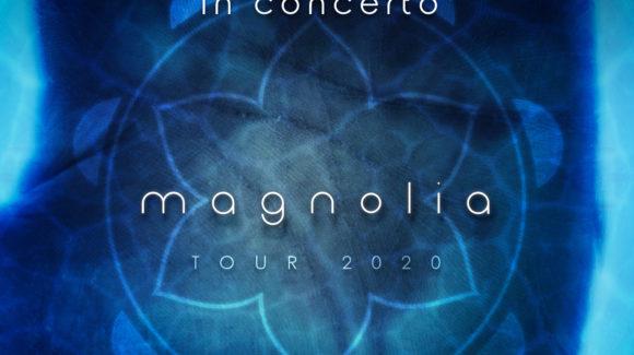 Magnolia Tour 2020